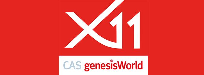 CAS genesisWorld Portfolio