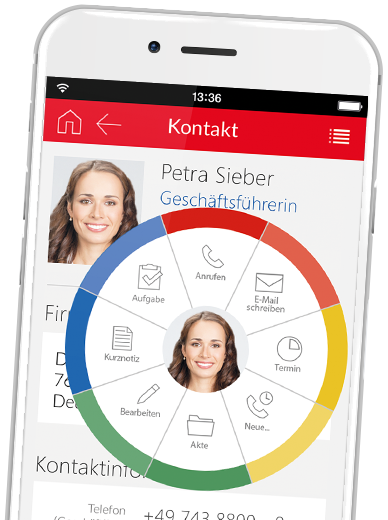 SmartWe Mobile