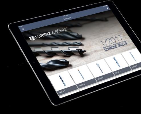 SaleSphere - Vertrieb & Sales App