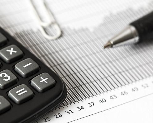 Mehrwertsteuerumstellung 2021